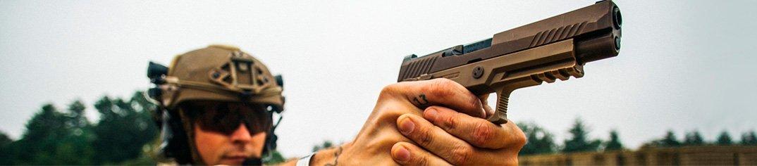 Portacargadores para Pistola