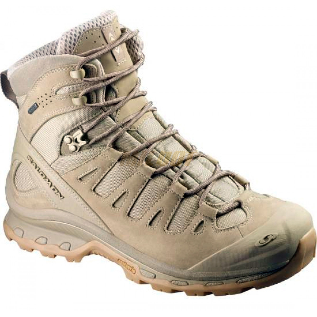 Botas Salomon Quest 4d Gtx Forces