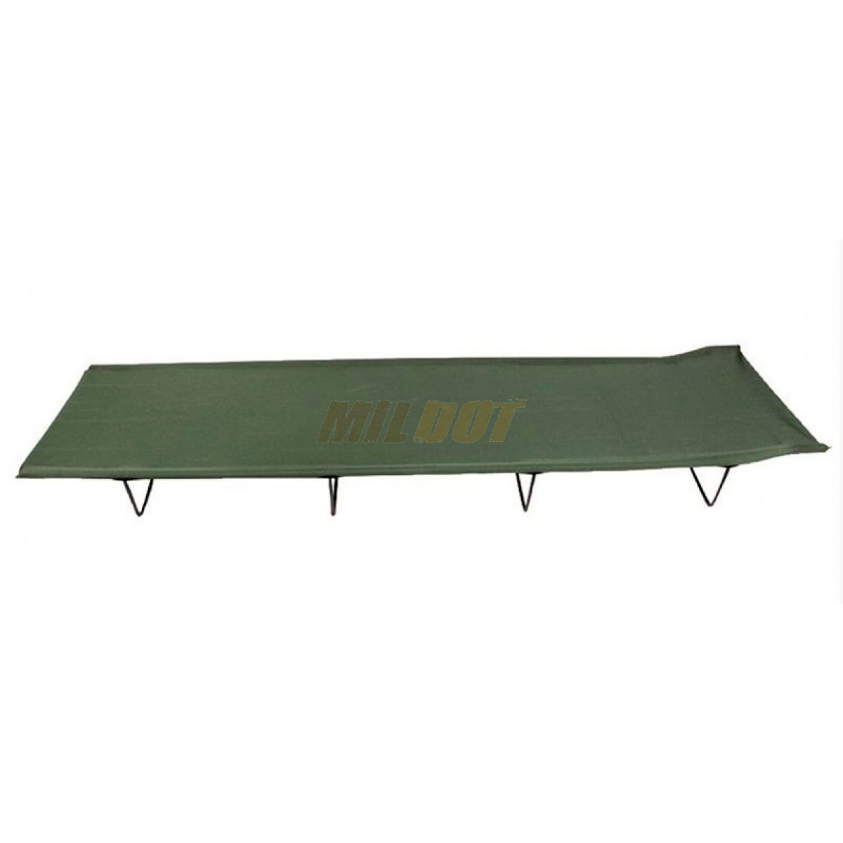 Cama plegable MILTEC 180 x 60 cm - photo#50