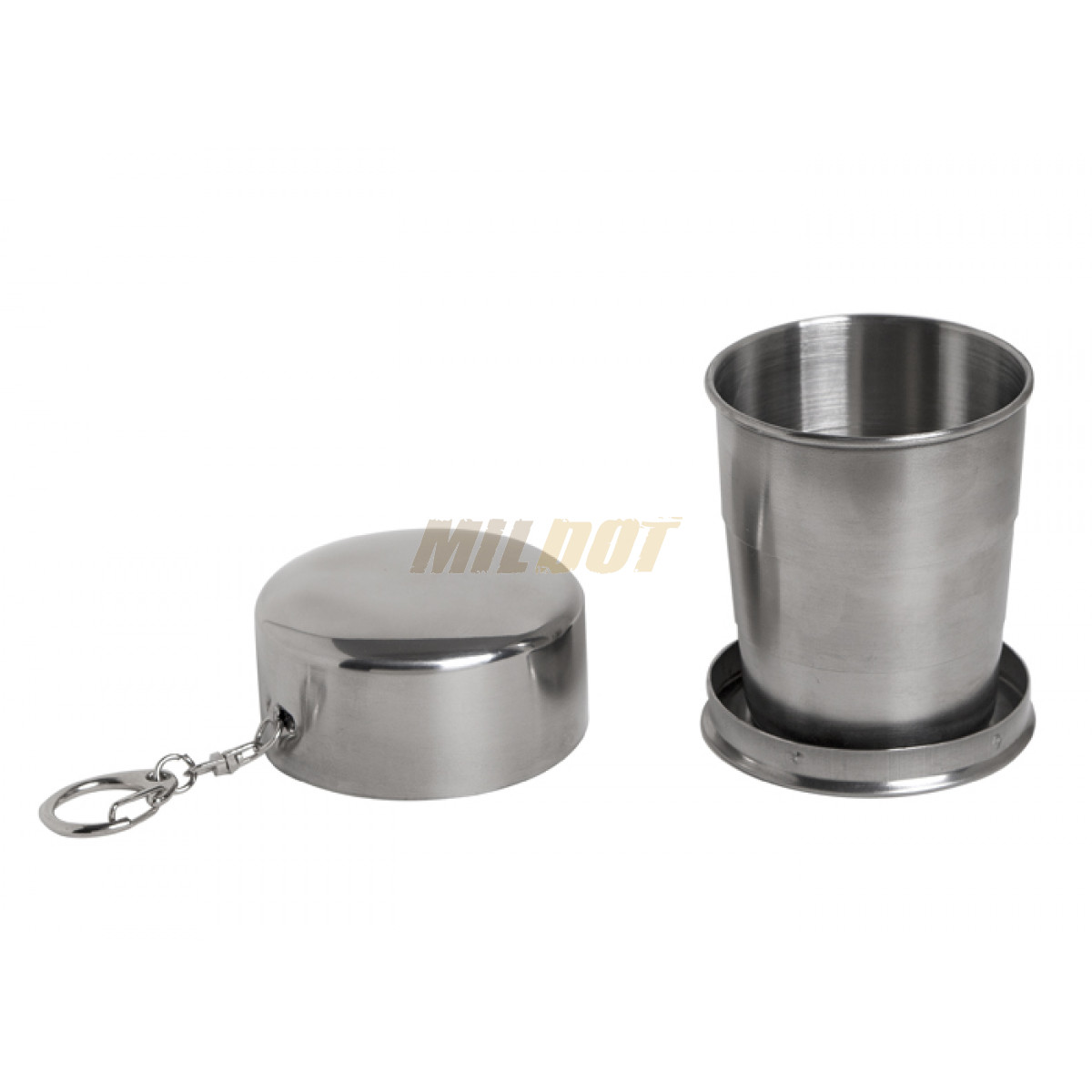 Vaso plegable acero inoxidable relags 140 ml - Acero in vaso prezzi ...