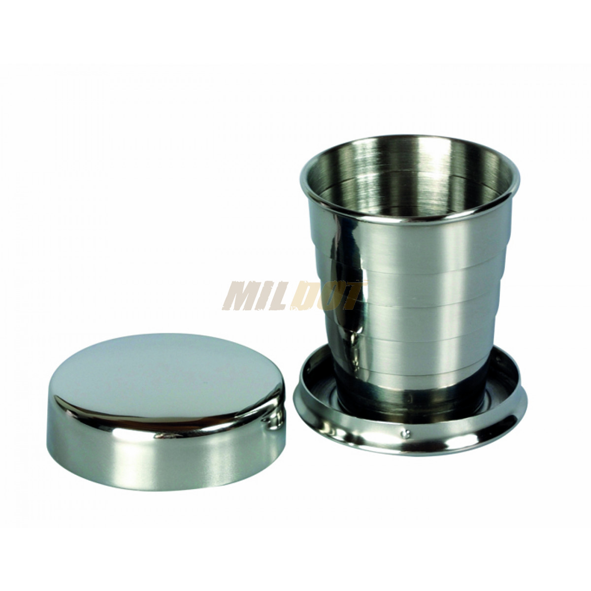 Vaso plegable acero inoxidable relags 57 ml - Acero in vaso prezzi ...