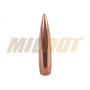 Puntas BARNES Match Calibre 6mm - .243 de 105 Grains