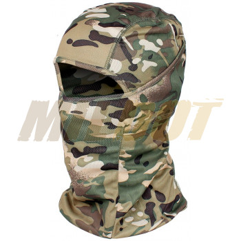Balaclava MILTEC Tactical MultiCam