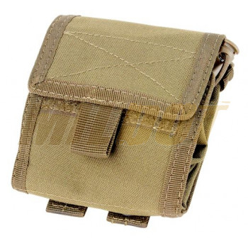 Bolsa de descarga CONDOR MA36 Roll-Up coyote
