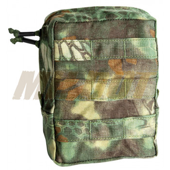 Bolsillo MOLLE General Purpose Cargo de HELIKON-TEX Kryptek Mandrake