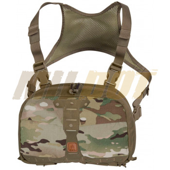 Bolso HELIKON-TEX Chest Pack Numbat MultiCam