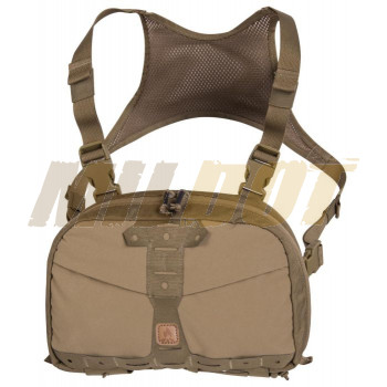 Bolso HELIKON-TEX Chest Pack Numbat coyote