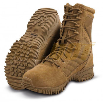 "Botas ALTAMA FoxHound SR 8"" Coyote"