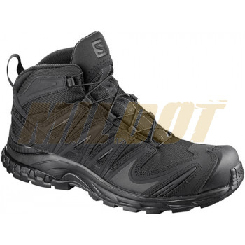 Botas SALOMON XA FORCES MID Negras