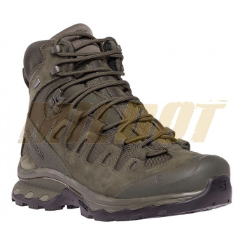 Botas SALOMON Quest 4D GTX Forces 2 Ranger Green