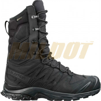 "Botas SALOMON XA Forces 8"" GTX negras"