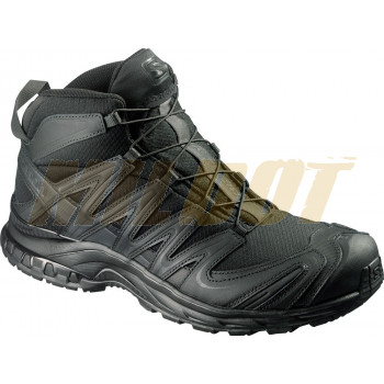 Botas SALOMON XA PRO 3D MID All Black