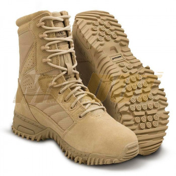 "Botas ALTAMA FoxHound SR 8"" Tan"