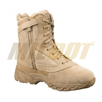 "Botas Original S.W.A.T. Chase 9"" Side-Zip arena"