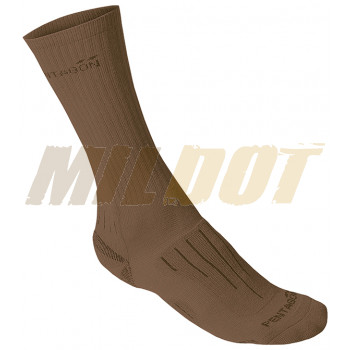 Calcetines coyote PENTAGON Coolmax