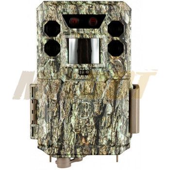Cámara BUSHNELL Core DS 30MP No-Glow Treebark Camo