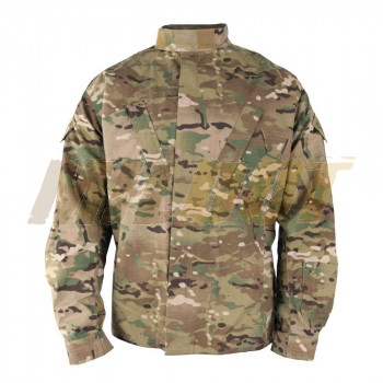 Camisa PROPPER Battle Rip ACU MultiCam