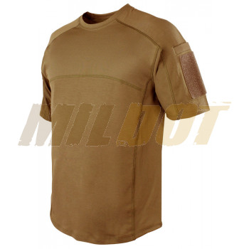 Camiseta CONDOR Trident Battle Top coyote