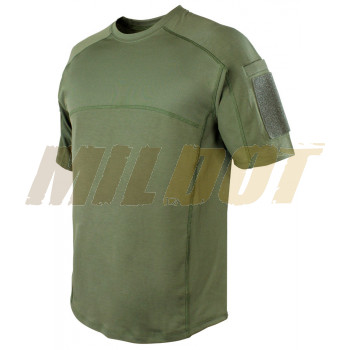 Camiseta CONDOR Trident Battle Top verde