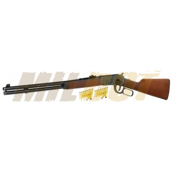Carabina Legends Cowboy Lever Action CO2 4.5mm