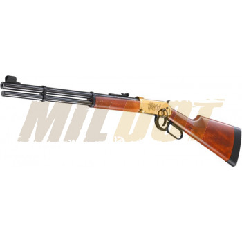 Rifle de palanca Walther Wells Fargo CO2 4.5mm