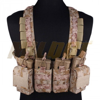 Chaleco EMERSON Easy Chest Rig