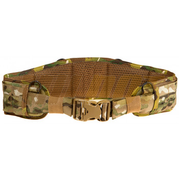Cinturón de combate WARRIOR ASSAULT Enhanced PLB Multicam
