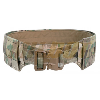 Cinturón Molle Cobra WARRIOR ASSAULT Low Profile Laser Cut Multicam