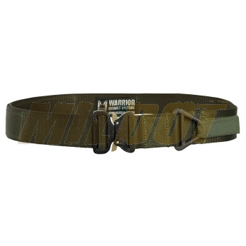 Cinturón Cobra WARRIOR ASSAULT Rigger Belt verde