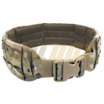Cinturón de combate WARRIOR ASSAULT Gunfighter Multicam