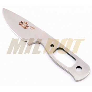 Cuchillo Hobbit Neck Knife de JV Aventura