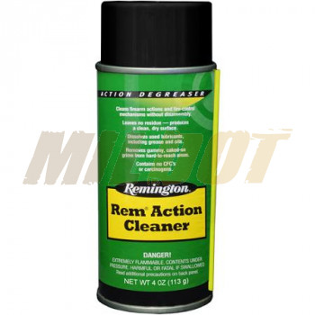Desengrasante REMINGTON Action Cleaner 4 oz.