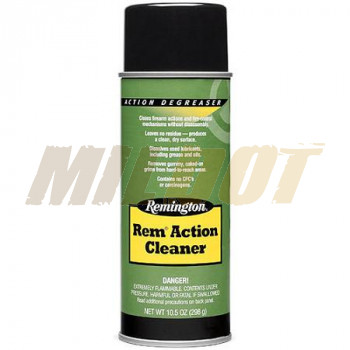 Desengrasante REMINGTON Action Cleaner 10.5 oz.