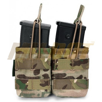 Doble funda portacargador G36 MultiCam WARRIOR ASSAULT