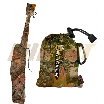 Funda impermeable para rifle ALPINE Gunsliker camo