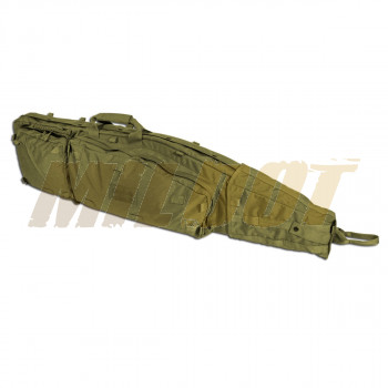 Funda para rifle BLACKHAWK Drag Bag verde OD