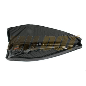 Funda BLACKHAWK para rifle con visor - 130 cm