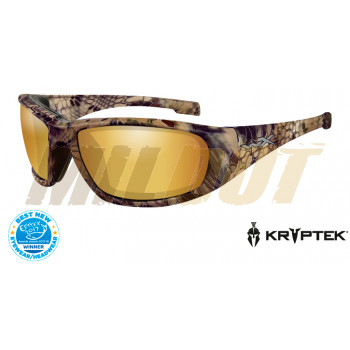 Gafas Polarizadas WILEY X Boss Kryptek Highlander