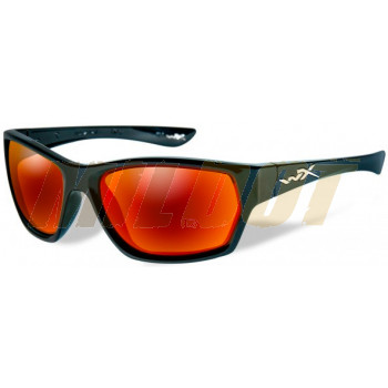 Gafas Polarizadas WILEY X Moxy Crimson Mirror