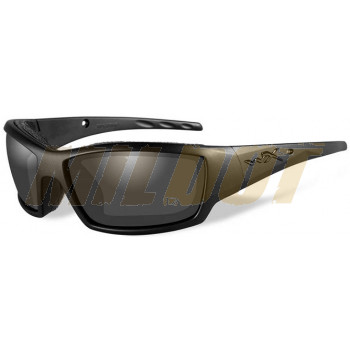 Gafas WILEY X Tide Black Ops