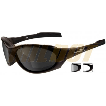 Gafas WILEY X XL-1 Advanced 2 Lentes