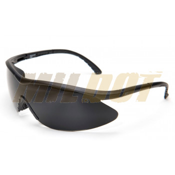 Gafas EDGE Tactical Fastlink negras