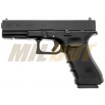 Pistola GLOCK 17 Gen-4 Blowback CO2 4.5mm