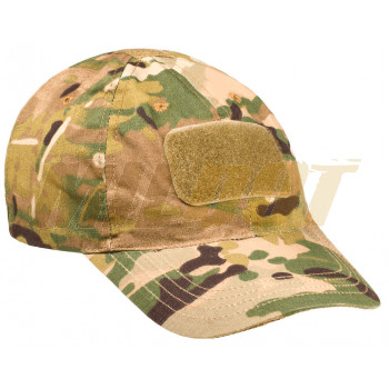 Gorra Contractor INVADER GEAR MultiCam