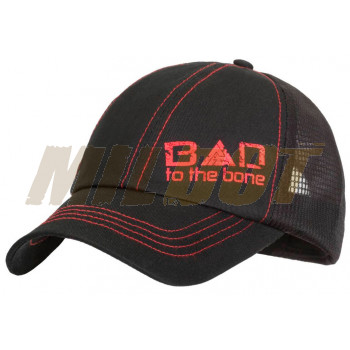 Gorra DIRECT ACTION Bad To The Bone