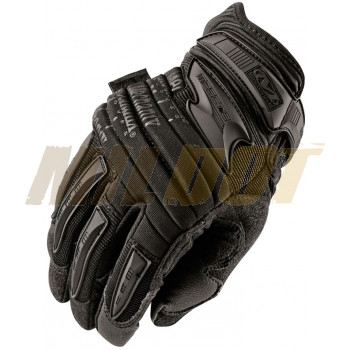 Guantes MECHANIX M-Pact 2 negros