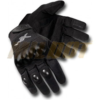 Guantes WILEY X Durtac Negros