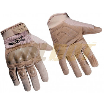 """Guantes WILEY X Durtac Tan """"Shooter"""""""