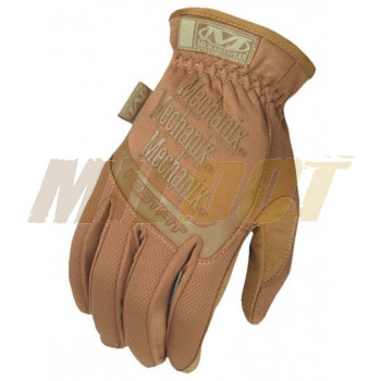 Guantes MECHANIX FastFit coyote