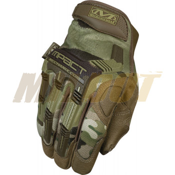 Guantes MECHANIX M-Pact MultiCam